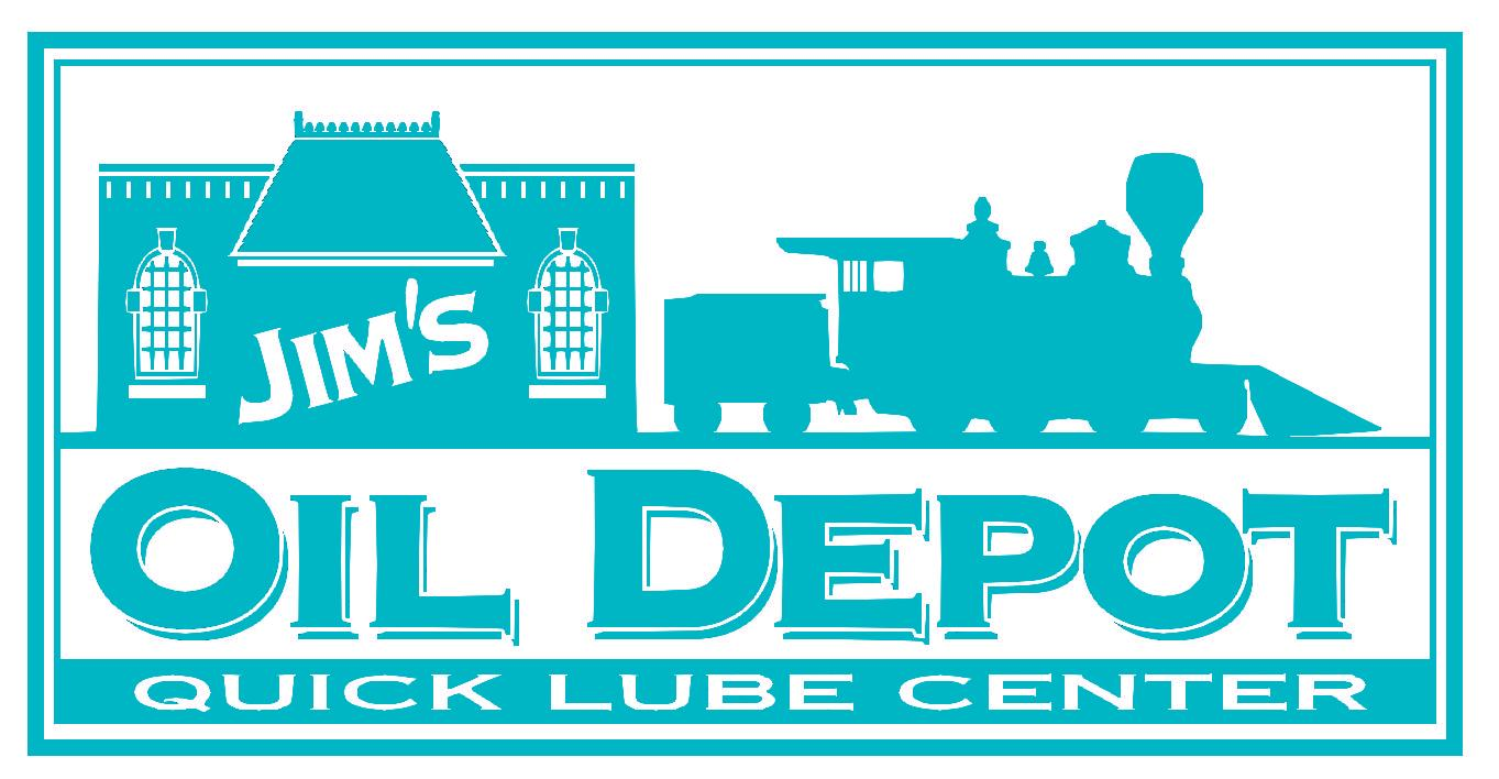 Jim's Oil Depot, Our Quick Oil Change.
